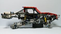 old lego technic tow truck - Google Search