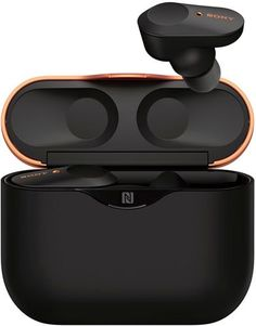 Industry-leading noise canceling with HD Noise Canceling Processor Wireless Technology Bluetooth. Truly wireless design with uninterrupted L/R simultaneous Bluetooth transmission. Wireless Noise Cancelling Earbuds, Wireless Noise Cancelling Headphones, Usb, Noise Reduction Headphones, Apple Store, Best Earbuds, Connect, Smartphone, Audio