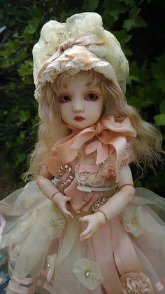 *~ マルヤマミホ ~* - a Whispering of dolls  人形の囁き~*