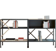 Neue Möbel: So oder so - Nils Holger Moormann