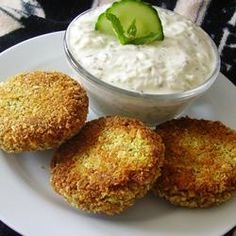 ... Falafel on Pinterest | Falafels, Easy Falafel Recipe and Falafel