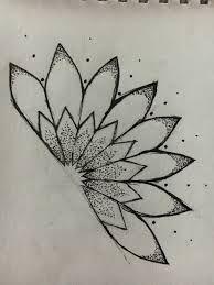 14 best half mandala tattoo images in 2017 Tribal Lotus Tattoo, Half Mandala Tattoo, Mandala Flower Tattoos, Flower Mandala, Mandalas Painting, Mandalas Drawing, Elbow Tattoos, Sleeve Tattoos, Geometric Patterns