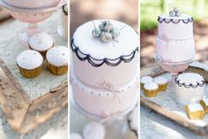 Wedding friends Gliterazzi Styled Shoot Friends, Cake, Wedding, Decor, Style, Amigos, Valentines Day Weddings, Swag, Decoration