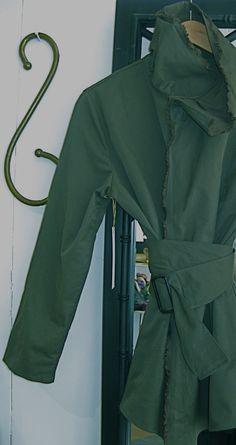 corey jacket