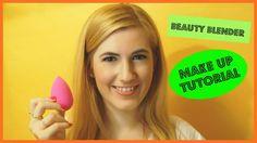 Beauty Blender Make Up Tutorial