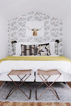 Damsel in Dior | Damsel's Guest Cottage