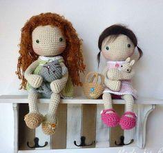 GIRLS'n'DOLLS | VK ♡ lovely dolls