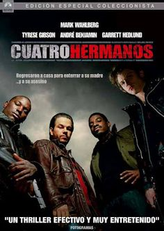 Cuatro hermanos - online 2005