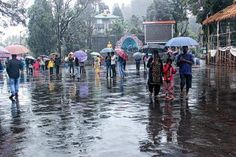Heavy rains in Darjeeling Hills Siliguri sinks road & keeps flights away from Bagdogra   Rain in Darjeeling and Siliguri yesterday stranded around 800 tourists in north Bengal whose flights did not land in Bagdogra.  Many travellers who had gone to Darjeeling were forced to spend an entire day indoors because of the showers brought by the south-west monsoon.  Traffic moving towards Sikkim was slow as NH10 that connects Bengal to the hill state had partially sunk at one point yesterday…