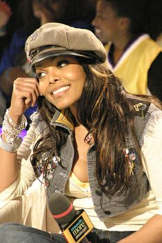 Janet Jackson | Flickr - Photo Sharing!