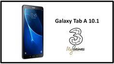 Galaxy Tab A 10.1 + Sim con 30 GB di Internet 21€ al mese. La promozione è SOLO per clienti con Partita IVA Per ricevere maggiori info inserisci i tuoi dati. http://www.megasite.it/taba/  #Tariffe #3Italia #Telefonia #Offerte #Smartphone #SMS #Internet #Promozioni #business #tre #aziende #pmi #iphone  #iphone7 #galaxys7edge #galaxys7  #whatsapp #wind