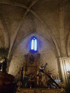 Iglesia de San Pedro. Ciudad Real.