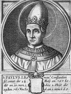 Pope Paul I