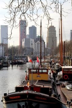 Rotterdam,The Netherlands... Marvelous!