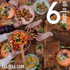 In 6 days something big is happening at Avazera! To celebrate we are holding a giveaway!  Details: - Enter athttp://ift.tt/1OihbDQ where you will also receive a free gift from us! - The prize is our Wellness Starter Kit (value $169) - Contest is internationally open International shipping fees may apply - Contest ends May 12th 2016 and the winner will be selected at random and will be announced on May 15th 2016 - Good luck!  #onlineshop #superfood #tea #looseleaftea #natural #organic…