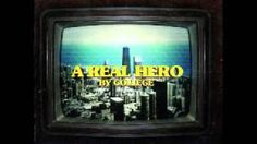 College & Electric Youth - A Real Hero (Drive Original Movie Soundtrack), via YouTube.