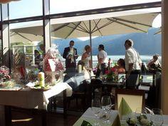 Am Schliersee - mit einem tollen Blick über die wunderbare Gegend ein Traum zur Hochzeit