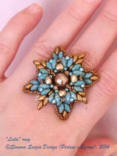 Perline e Bijoux: Anelli / Rings