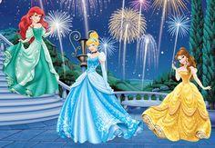 Disney Princess - Disney Princess Photo (34241639) - Fanpop fanclubs