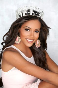 Meagan Pinckney – Miss South Carolina USA 2013 – Pageant Update - Modern Miss Pageant, Pageant Girls, Miss Usa, Ebony Beauty, Dark Beauty, Gothic Beauty, Best Beauty Tips, Beauty Hacks, Pageant Pictures