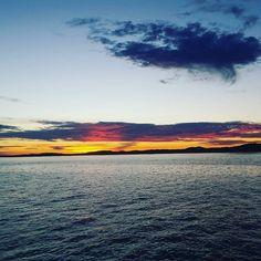 Sunset Cocktail hour! #rottnestisland #wa #perth #boatlife #boatparty by mahdijhan http://ift.tt/1L5GqLp