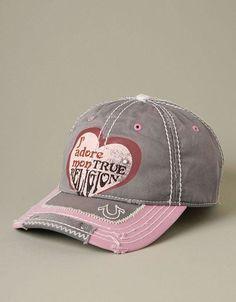 Mon True Religion Cap - Hats   Scarves  f0d3fb23f849