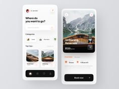 Mobile Web Design, App Ui Design, Desing App, Best App Design, Simple App, Mobile App Ui, Website Design Inspiration, Concept, Studio