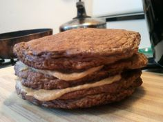 Post Workout Pumpkin Protein Pancake Recipe - ExSoyCise