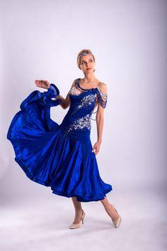 Dance Dresses, Prom Dresses, Formal Dresses, Royal Blue, Designer Dresses, Swarovski, Sparkle, Gowns, Couture