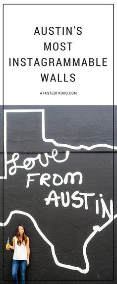 Austin's Most Instagrammable Murals