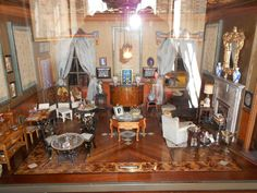 Titania's palace - Google Search