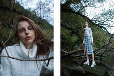 Franey Miller is the Future of Fashion Photography
