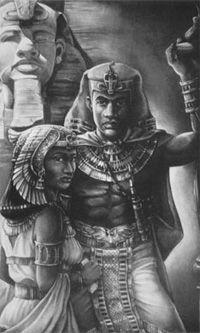 Egypt/Kemet