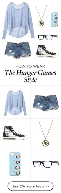 """Untitled #219"" by bullshit-shipper on Polyvore"
