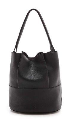 Christopher Kon | Bucket Bag #christopherkon #bucketbag