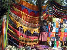 India, Goa, Anjuna Beach Hippie Market oh my freaking gosh this is so perfect i want to get on a plane right now