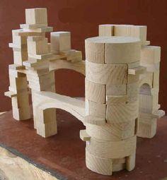 build this Castle A