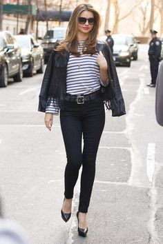 People Parties News And Features Miranda Kerr Stylechicfashion