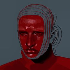 tbh always on hiatus ( Red w lov Excuse me I am not really sure if it is digital or acrylics lets pretend its digital tbh always on hiatus ( Red w lov Excuse me I am not really sure if it is digital or acrylics lets pretend its digital Painting Inspiration, Art Inspo, Art Sketches, Art Drawings, Illustrations, Illustration Art, Arte Horror, Ap Art, Pretty Art