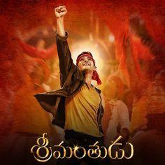 Srimanthudu movie latest hd wallpaper