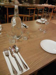 Vault Wine Bistro, Menara Glomac, Damansara Wine Bistro, Tableware, Kitchen, Food, Dinnerware, Cooking, Tablewares, Eten, Kitchens