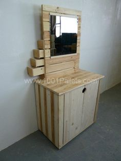 DIY Wonderful Wooden Pallets Ideas 2019 diy-wood-pallet-dresser-and-furniture-ideas-pallets-creative-project-plans The post DIY Wonderful Wooden Pallets Ideas 2019 appeared first on Furniture ideas. Wooden Pallet Crafts, Diy Pallet Projects, Wooden Pallets, Pallet Ideas, Wooden Diy, Diy Wood, 1001 Pallets, Pallet Benches, Pallet Couch