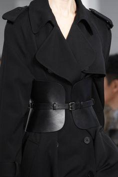 Inspiration Mode  improbabilefashionista:  TodS at Milan Fashion Week Fall 2017