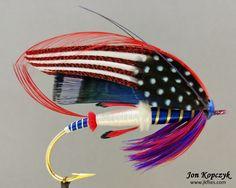 Flag Fly - Jon Kopczyk