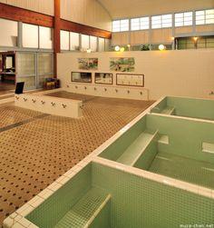 Visit a sento - Japanese bath house