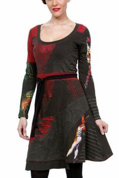 Desigual Rael Dress