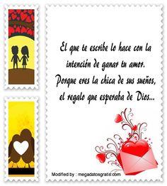 textos de amor para mi whatsapp,palabras originales de amor para mi pareja: http://www.megadatosgratis.com/frases-de-amor-para-conquistar-a-una-mujer/