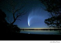 McNaughts Comet Eyre Peninsula South Australia (by john white photos)