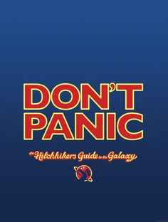 The Hitchhikers Guide to the Galaxy The Book