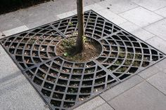 Tree pool Gratings from China manufacturer - Anping Jinghua Steel Grating Metal Wire Mesh Co., Ltd.